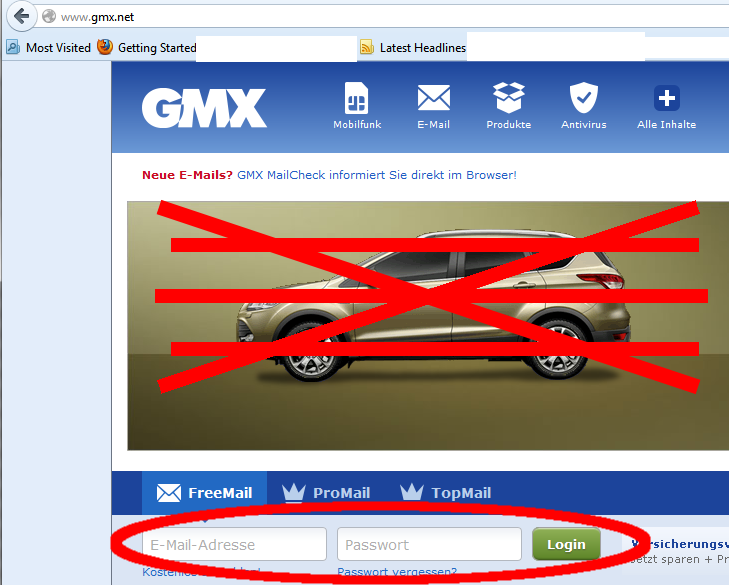 new-gmx-login