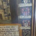 Wappen von Edinger, Schmidts, Gredt, Lassan
