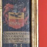Carolus Casparus Carove