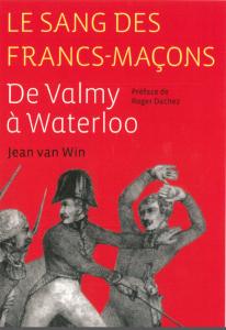 Deckel zu Jean van Wins Buch