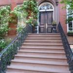 Diese Treppen!