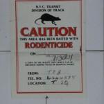 Die Ratten von New York
