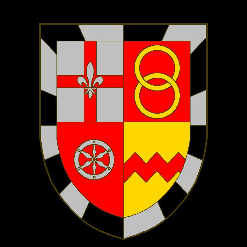 Neues Wappen für die Fusionsgemeinde Wittlich-Land