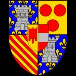 alte Wappenzeichnung Paliseul