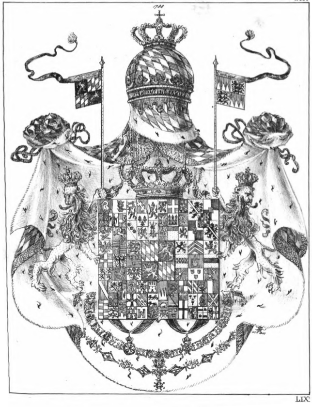 Haupttext zum zweiten Teil des Hefner'schen Handbuches fertig