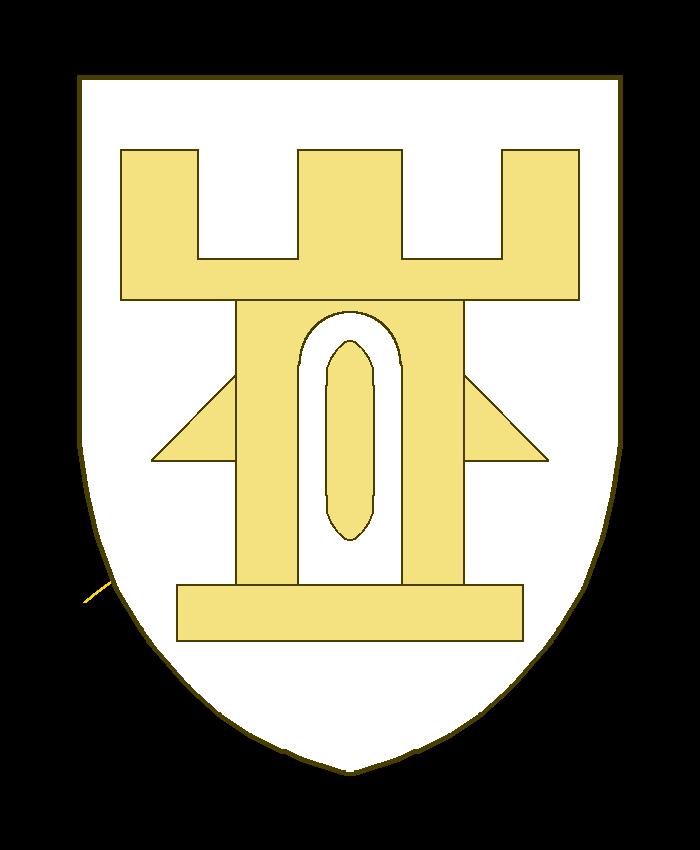 Wappen des Ancien Régime die Gemeindewappen beeinflusst hatten.